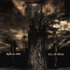 Down to Agony - Split Fall of Efrafa